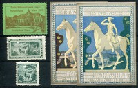 Buy Online - 1910 HUNTING EXHIBITION (024589)