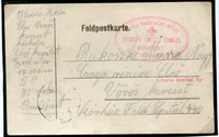 Buy Online - WWI HOSPITAL MAIL (018422)